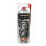 สเปรย์หล่อลื่นโซ่ Motip Cycling Chain Spray Ultra MT-000272