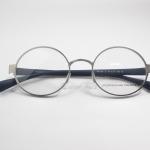 กรอบแว่นตา Porsche P9106 กรอบเงิน