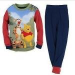 PJN092 เสื้อผ้าเด็ก ชุดนอน baby Gap Made in Malasia งานส่งออก USA เกรดเอ เหลือ Size 80