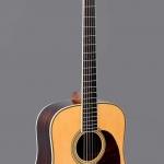 Sigma Guitar SDR-28MLE+Case