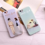 Case iPhone 6/6s | 6Plus/6sPlus - Descendants of the Sun (ver.1)