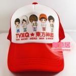 หมวก TVXQ