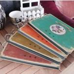 DIY Vintage Scrapbook