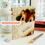 KKOKDARI Lovely Diary