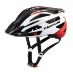 หมวกจักรยาน CRATONI รุ่น AGRAVIC (Germany แท้) 2017