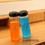 My bottle Exo chanyeol