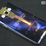 เคส Samsung Galaxy A7 ซิลิโคนสกรีนลายกราฟฟิค สุดเท สุดแนว สวยมากไม่ซ้ำใคร ราคาถูก ราคาส่ง ราคาปลีก