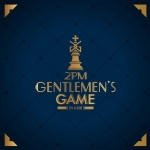 2PM - 6집 [GENTLEMEN'S GAME] (LP VER.)