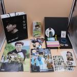 ชุดโฟโต้บุค โปสการ์ด Lee Jung Sok Photo Album (ครบชุด)