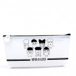 กระเป๋าดินสอ BTS HipHop Monster