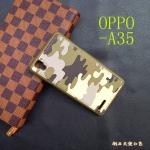 Case OPPO F1 พลาสติก TPU ลายพราง เท่มากๆ ราคาถูก
