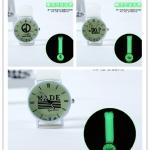 นาฬิกาข้อมือเรืองแสง BIGBANG