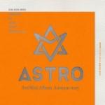 (ASTRO) - AUTUMN STORY (3RD 미니앨범) (B 버전, 오렌지)