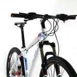 จักรยานเสือภูเขา MOTACHI ,XC-1070 เฟรมอลู ซ่อนสาย ดุมแบร์ริ่ง 30 สปีด Deore