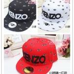 หมวก KENZO ลายลูกตา