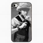 Case iPhone4/4S Heechul