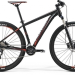 จักรยานเสือภูเขา MERIDA BIG SEVEN 500 ,30สปีด Deore+SLX ,2017