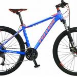 """จักรยานเสือภูเขา TOTEM ECOSPORT (B205-650B) 27.5"""" MTB 27 สปีด ดุม Novatec"""
