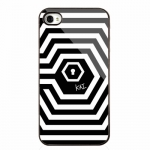 EXO เคส EXO Overdose iPhone4/4s KAI