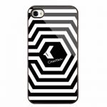 EXO เคส EXO Overdose iPhone4/4s CHANYEOL