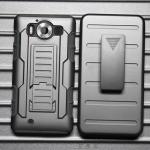 เคส Microsoft Lumia 950 เคสกันกระแทก สวยๆ ดุๆ เท่ๆ แนวถึกๆ อึดๆ แนวทหาร เดินป่า ผจญภัย adventure เคสแยกประกอบ 3 ชิ้น ชั้นในเป็นยางซิลิโคนกันกระแทก ครอบด้วยแผ่นพลาสติกอีก1 ชั้น กาง-หุบขาตั้งได้ มีปลอกฝาหน้าแบบสวมสไลด์ ใช้หนีบเข็มขัดเพื่อพกพาได้