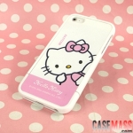 case iphone 5 เคสไอโฟน5 เคสประกอบ 3 ชิ้น ลายคิตตี้ หวานแหวว น่ารักๆ Hello Kitty three-piece iPhone5 phone shell