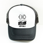 หมวกEXO-M GROWL