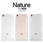 Nillkin Nature TPU case Xiaomi Mi5 - แบบใส