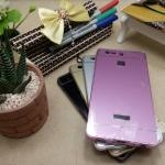 เคส Huawei P9 รุ่น Aluminium Hybrid