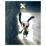 B.A.P - Mini Album Vol.4 [MATRIX] (Special X ver.) + Poster