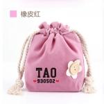 กระเป๋าเชือก EXO TAO