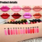 menow lip gloss ลิปจุ๊บ จูบไม่หลุด 38 สี