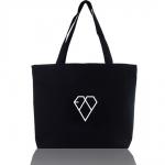 กระเป๋าผ้า EXO- K LOGO