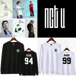 เสื้อแขนยาว (Sweater) NCT U (เมมเบอร์)
