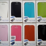 Flip Cover Case Galaxy S3