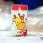 TPU Cartoon Case for OPPO Find 7,7a