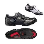 รองเท้าปั่นจักรยานเสือภูเขา Shimano SH-M089LE