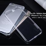 เคสใส iPhone 6/6s แบรนด์ Nillkin Nature TPU CASE