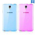 Case Samsung Galaxy Note 3 Neo Duos ซิลิโคน TPU แบบใสบางเฉียบโชว์ตัวเครื่องได้เต็มที่ Super Slim ราคาถูก ราคาส่ง