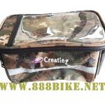 กระเป๋าคาดแฮนด์จักรยาน creating front bicycle bag
