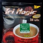 กาแฟทรีเมจิก Tri Magic Plus ขายส่งกาแฟทรีเมจิก พลัส 3 in 1 กาแฟเพื่อสุขภาพ