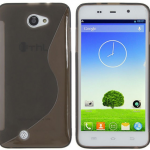 TPU เคส Silicone case cover for THL W200