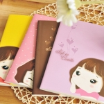 Cooky Notebook