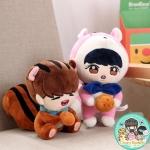 ตุ๊กตา Woohyun INFINITE (Woohyun Squirrel)