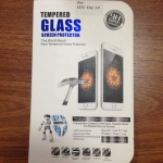 ฟิล์มกระจกนิรภัย Huawei Y3ll (Temper Glass)