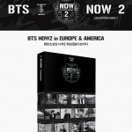 [Pre]BTS - 2015 BTS NOW2 : BTS in Europe & America