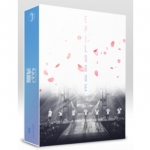 #BTS - 2016 BTS LIVE 花樣年華 ON STAGE : EPILOGUE CONCERT Blu-ray DVD (Limited Edition)