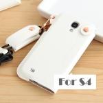 เคส S4 Case Samsung Galaxy S4 i9500 KASHIDUN เคสหนังดีไซน์เก๋ๆ ใส่แบบสวมเป็นซอง ปิดโดยสายคาดกระดุมแป๊ะ โชว์หน้าจอแบบเต็ม มีสวยห้อนสวยๆ แนวๆ