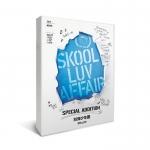 [Pre-Oredr]BTS Skool Luv Affair SPECIAL ADDITION 1CD+2DVD