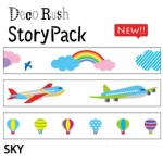 Deco Rush Story Pack - Sky